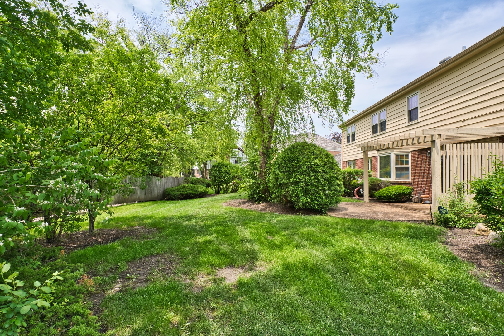 2535 Indian Ridge, Glenview, Illinois, 60026