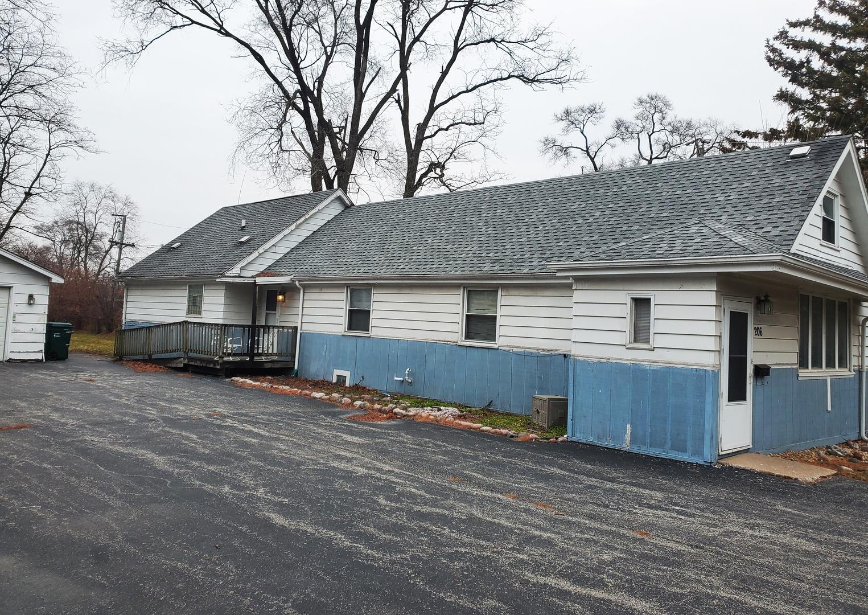 206 East Marion, Thornton, Illinois, 60476