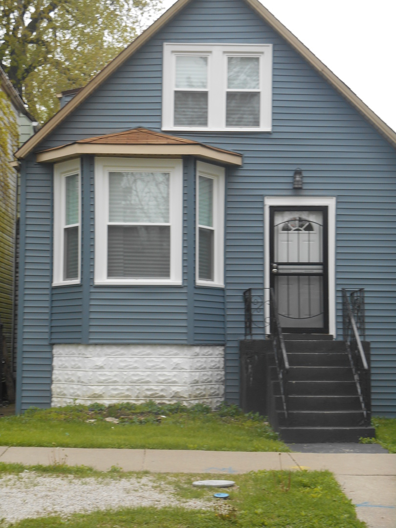 8008 S Saginaw Exterior Photo