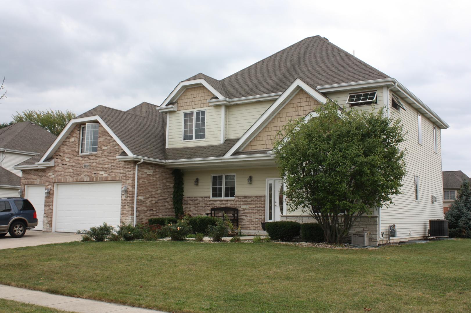 Property for sale at 26729 West Allison Drive, Channahon,  IL 60410