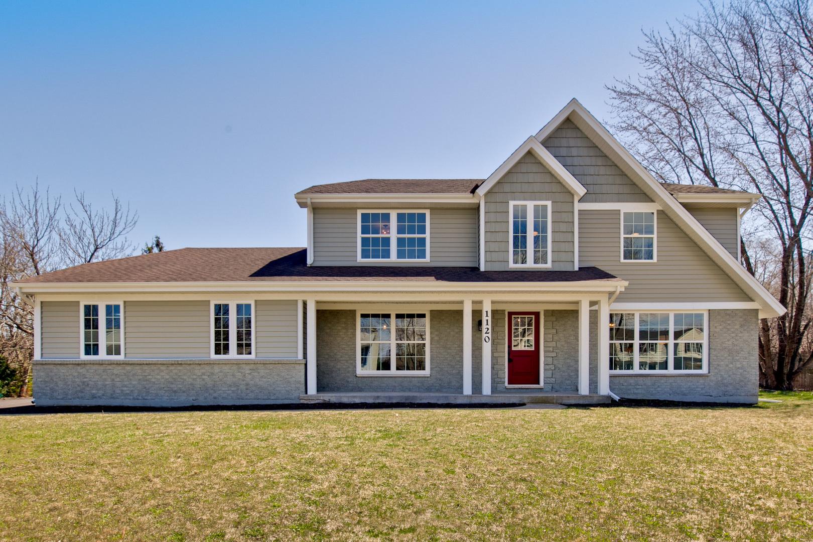 1120 Sussex Lane, Libertyville, Illinois 60048