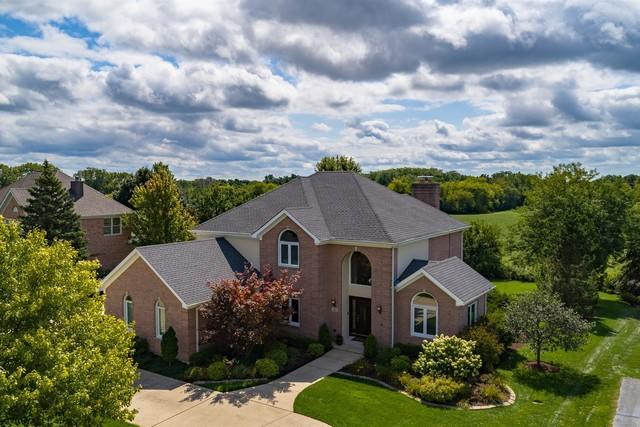 52 Park View Lane, Hawthorn Woods, Illinois 60047