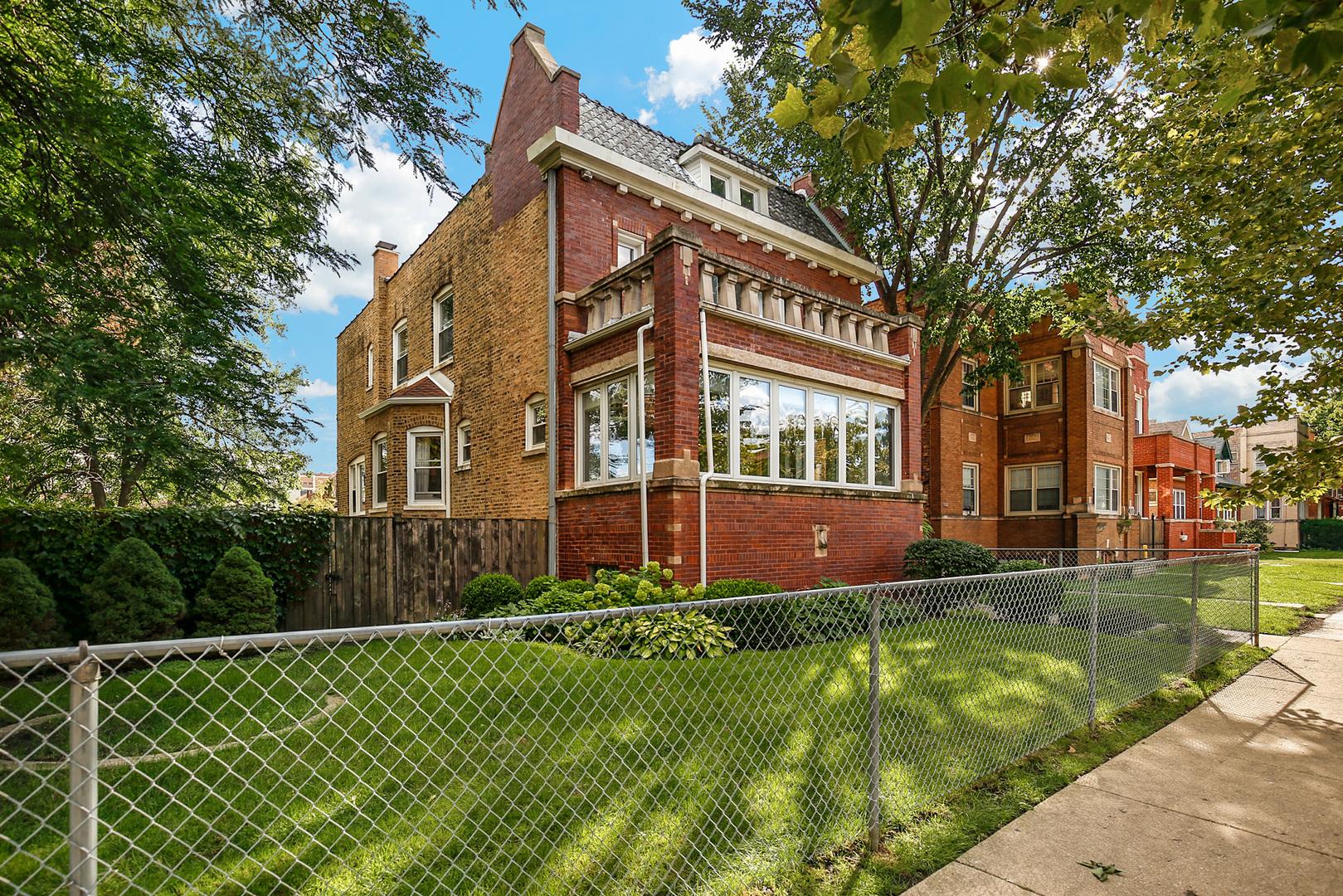 Belmont Gardens Real Estate & Belmont Gardens Chicago Information