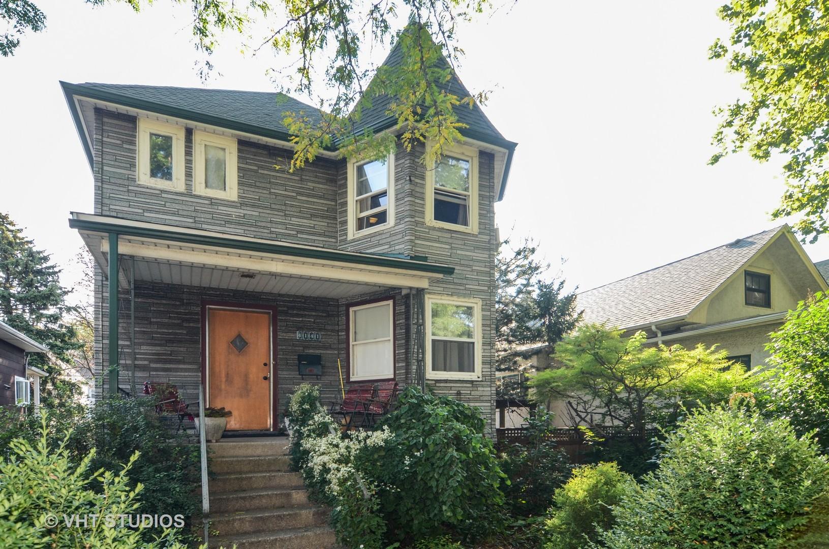 4141 N Ridgeway Exterior Photo