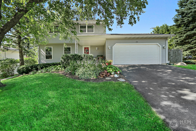 2312 Sand Lake Road, Lindenhurst, Illinois 60046