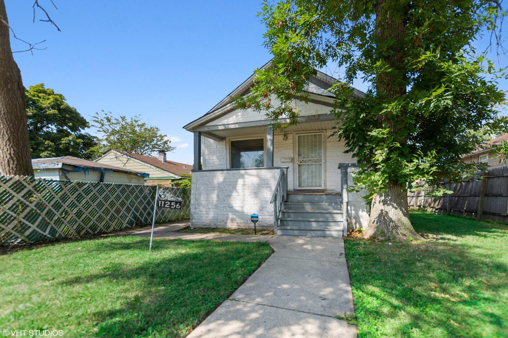 11256 S Homewood Exterior Photo