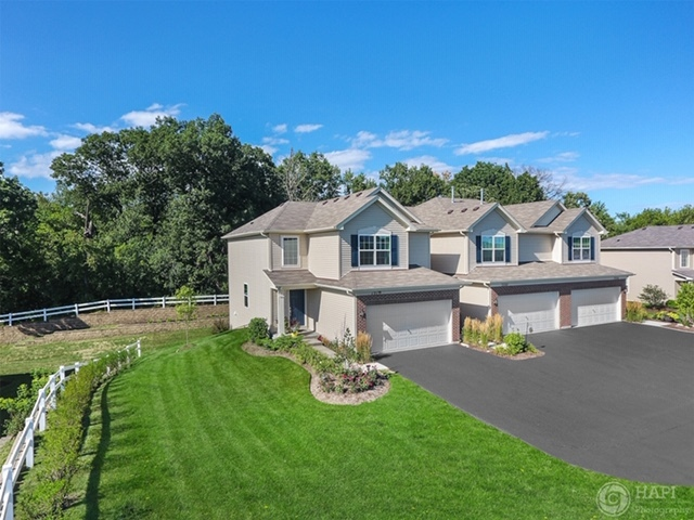 7108 Mulligan 4101, Fox Lake, Illinois, 60020