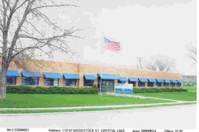 Property for sale at 110 West Woodstock Street, Crystal Lake,  IL 60014