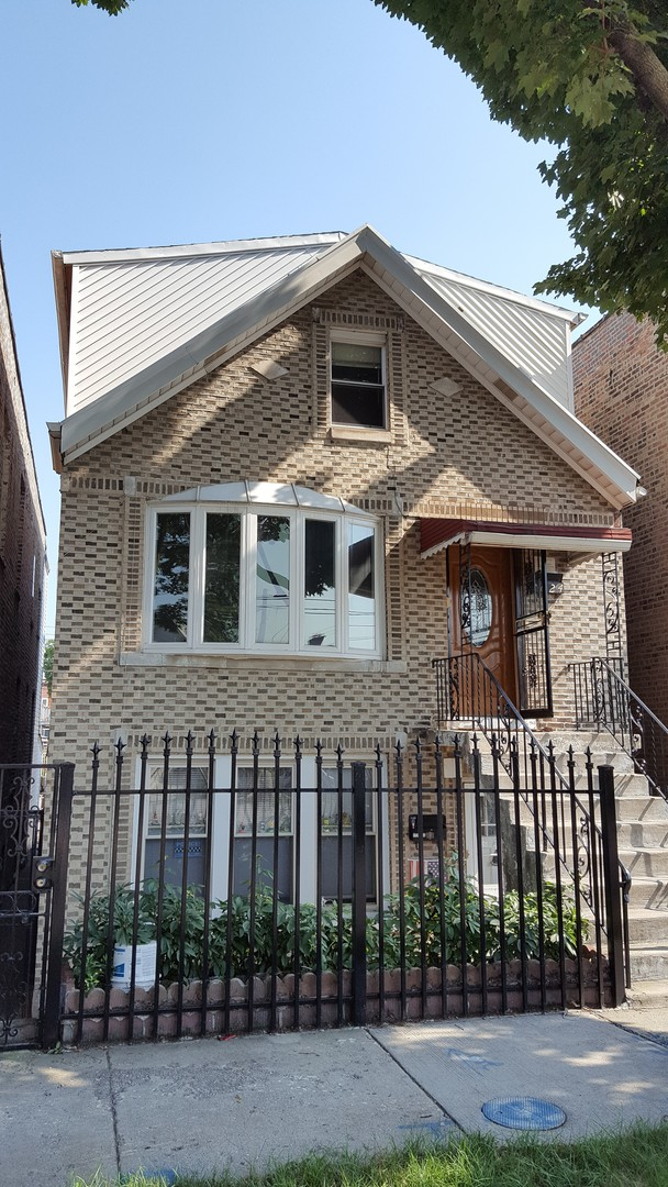 1624 W 32nd Exterior Photo