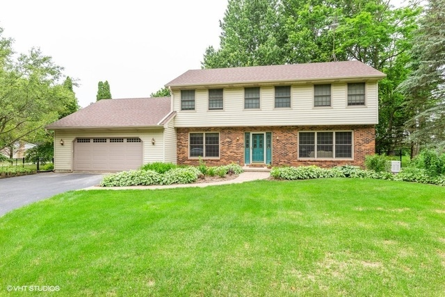 2N128  Saddlewood,  Maple Park, Illinois