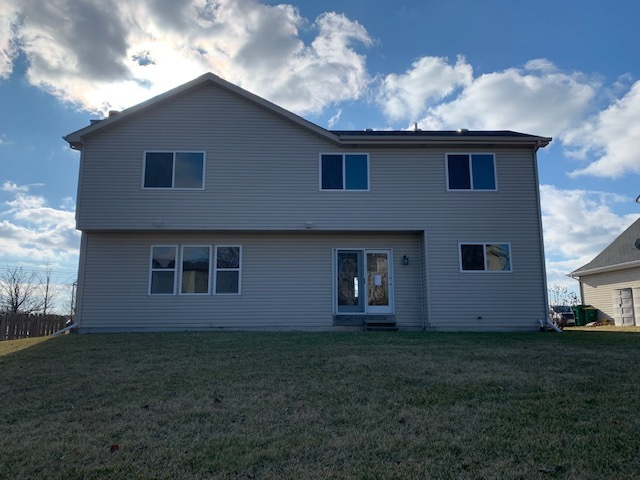 26165 South Bayberry, Channahon, Illinois, 60410