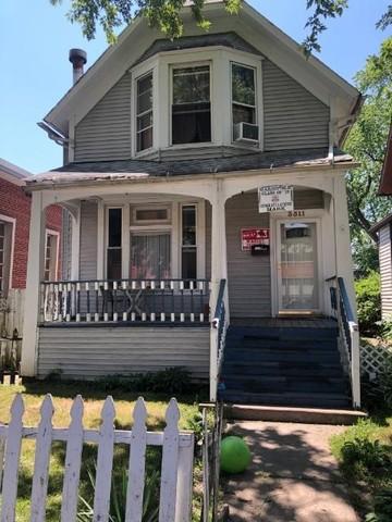 3511 W 83rd Exterior Photo