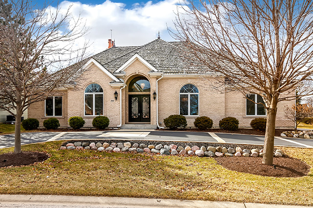 Property for sale at 841 Mason Lane, Lake In The Hills,  IL 60156