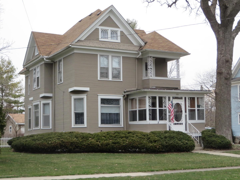 428 East Mckinley, Hinckley, Illinois, 60520