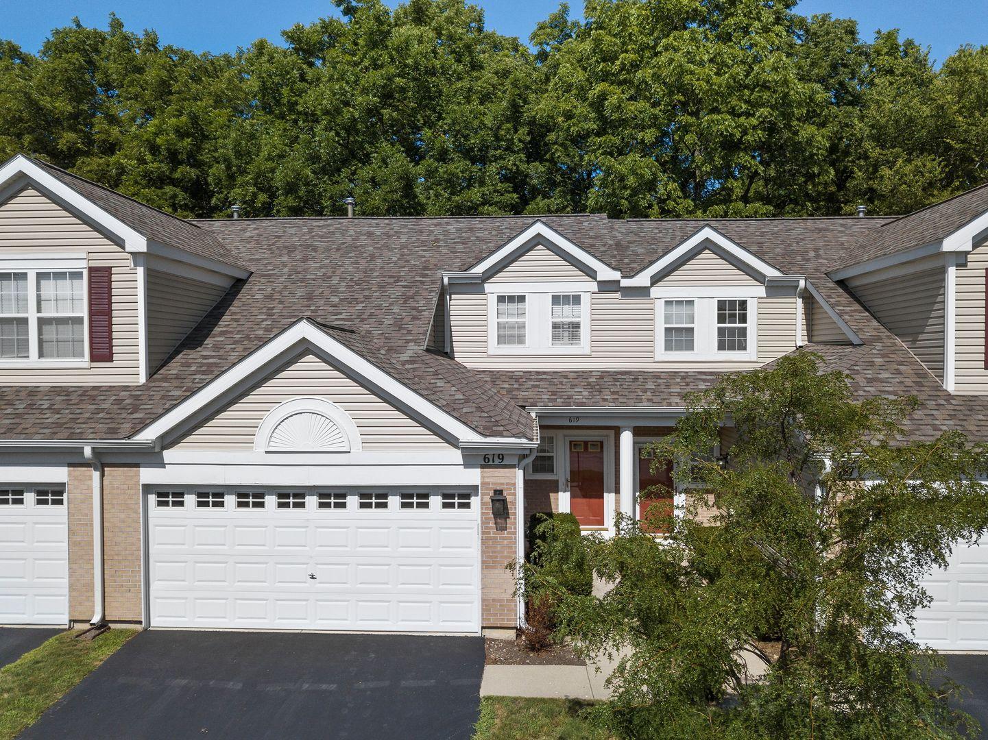 619 Benton Road, Lake Villa, Illinois 60046