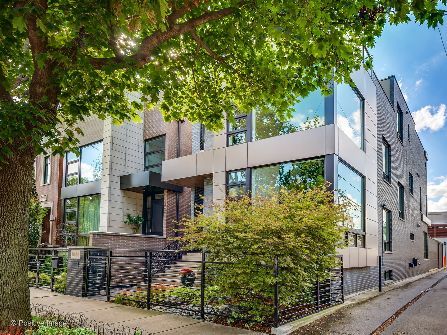 5 House in Logan Square