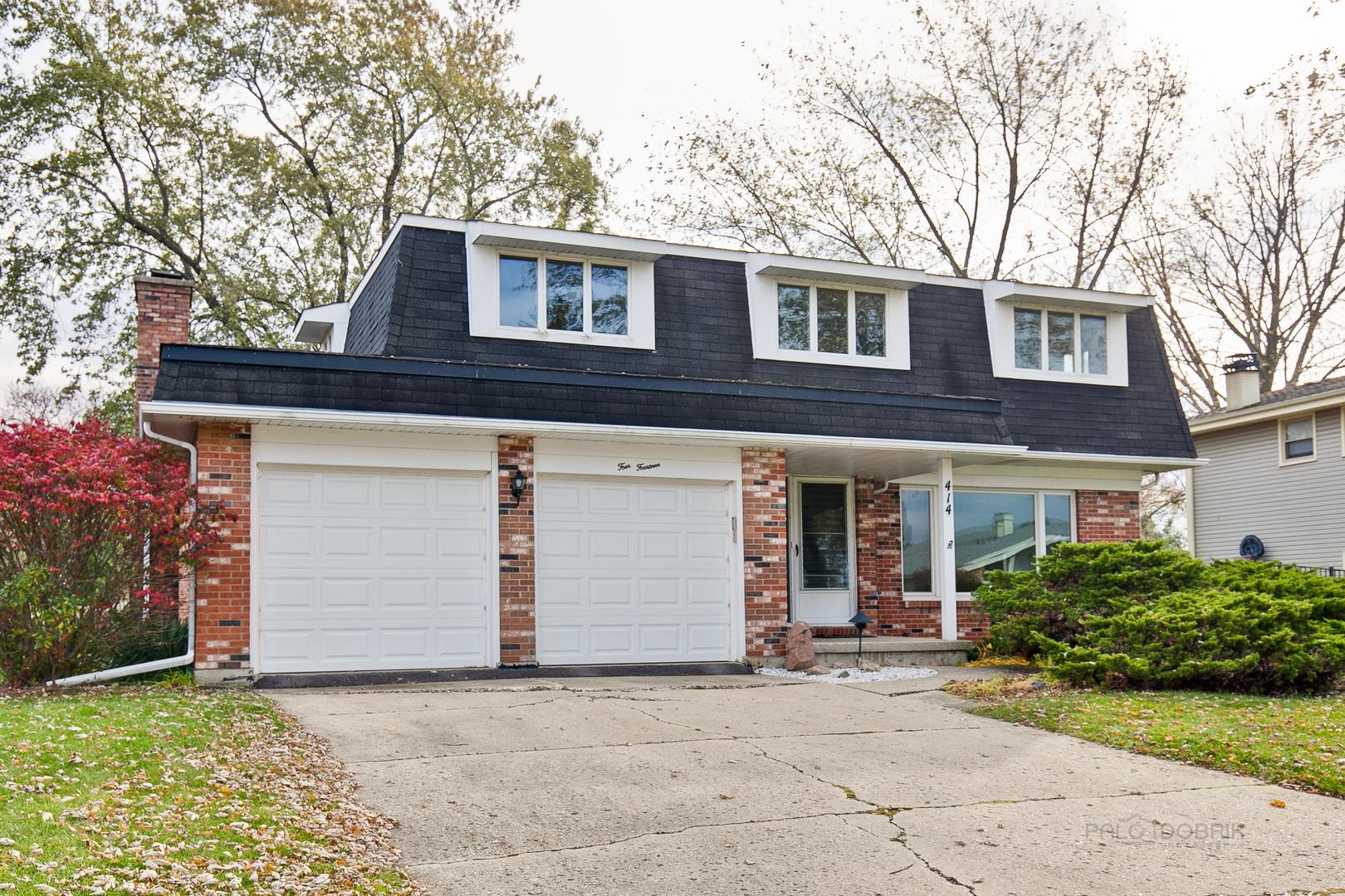 414 Brittany Lane, Lindenhurst, Illinois 60046