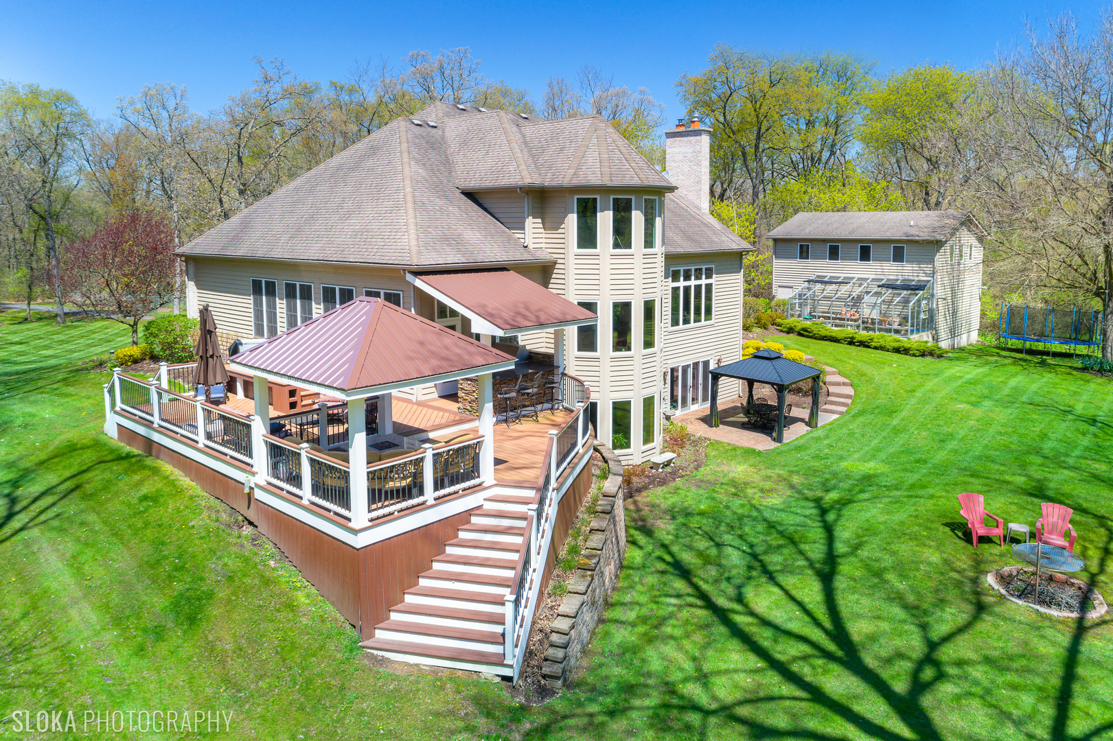 116 South Valley Hill, Bull Valley, Illinois, 60098