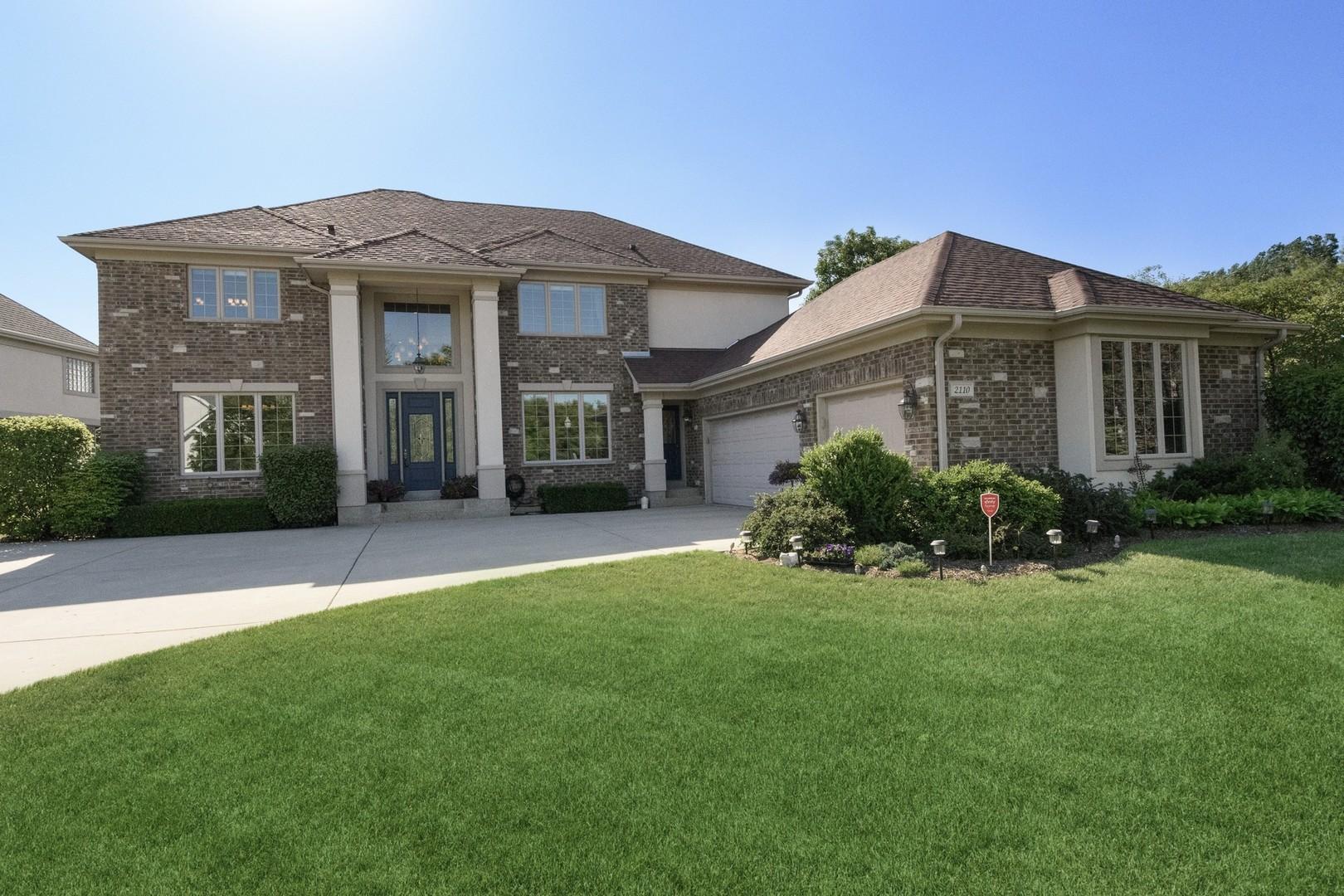 2110 Broadmoor Lane, Vernon Hills, Il 60061
