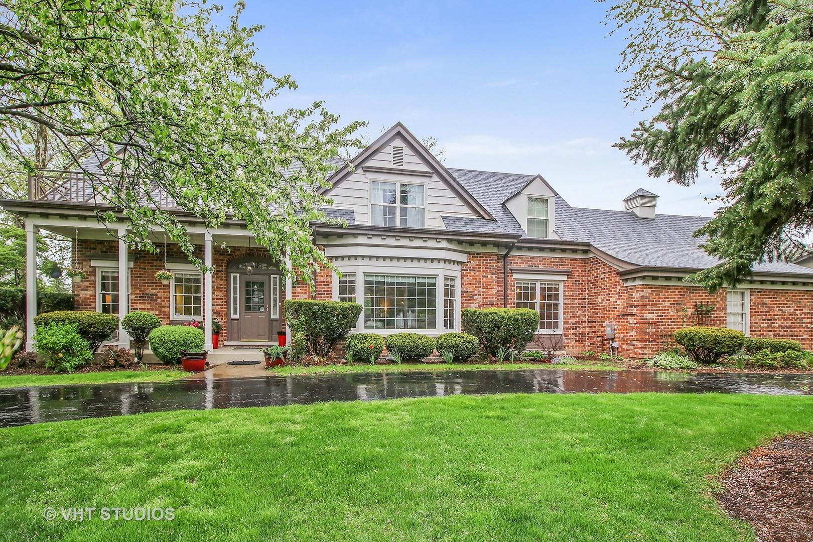 20 Baybrook Lane, Oak Brook, IL 60523