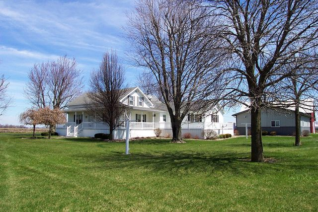 Property for sale at 11400 South Campus Road, Gardner,  IL 60424