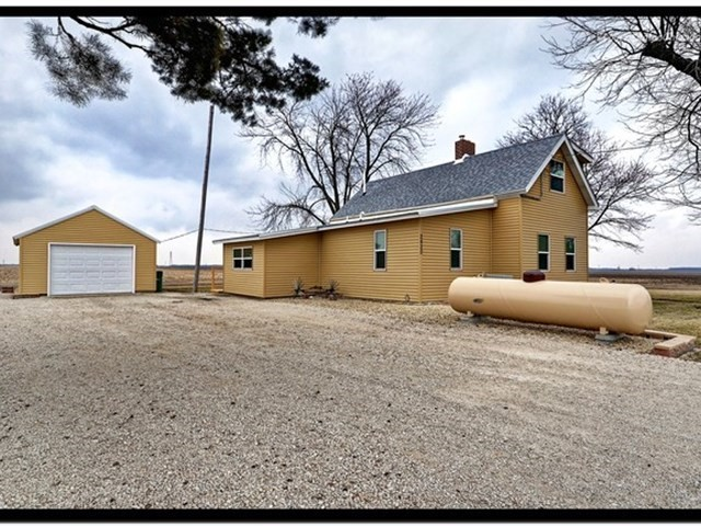 Property for sale at 2820 Vanderpool Road, Morris,  IL 60450