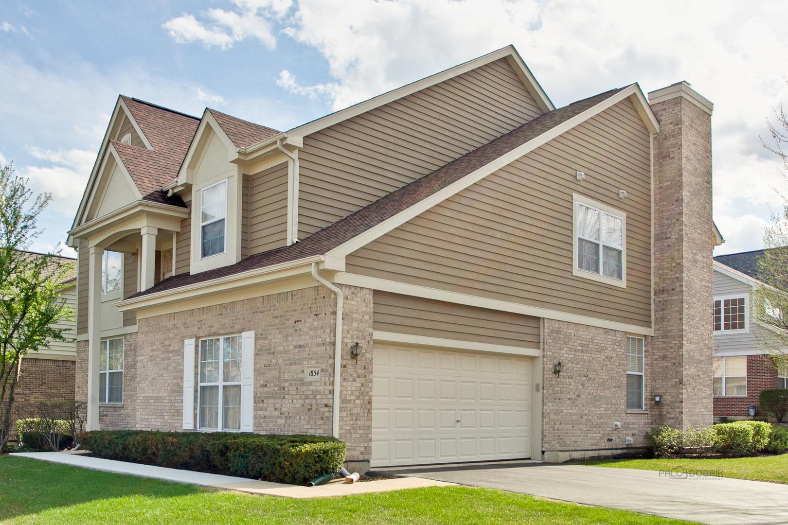 1854 Trevino, VERNON HILLS, Illinois, 60061