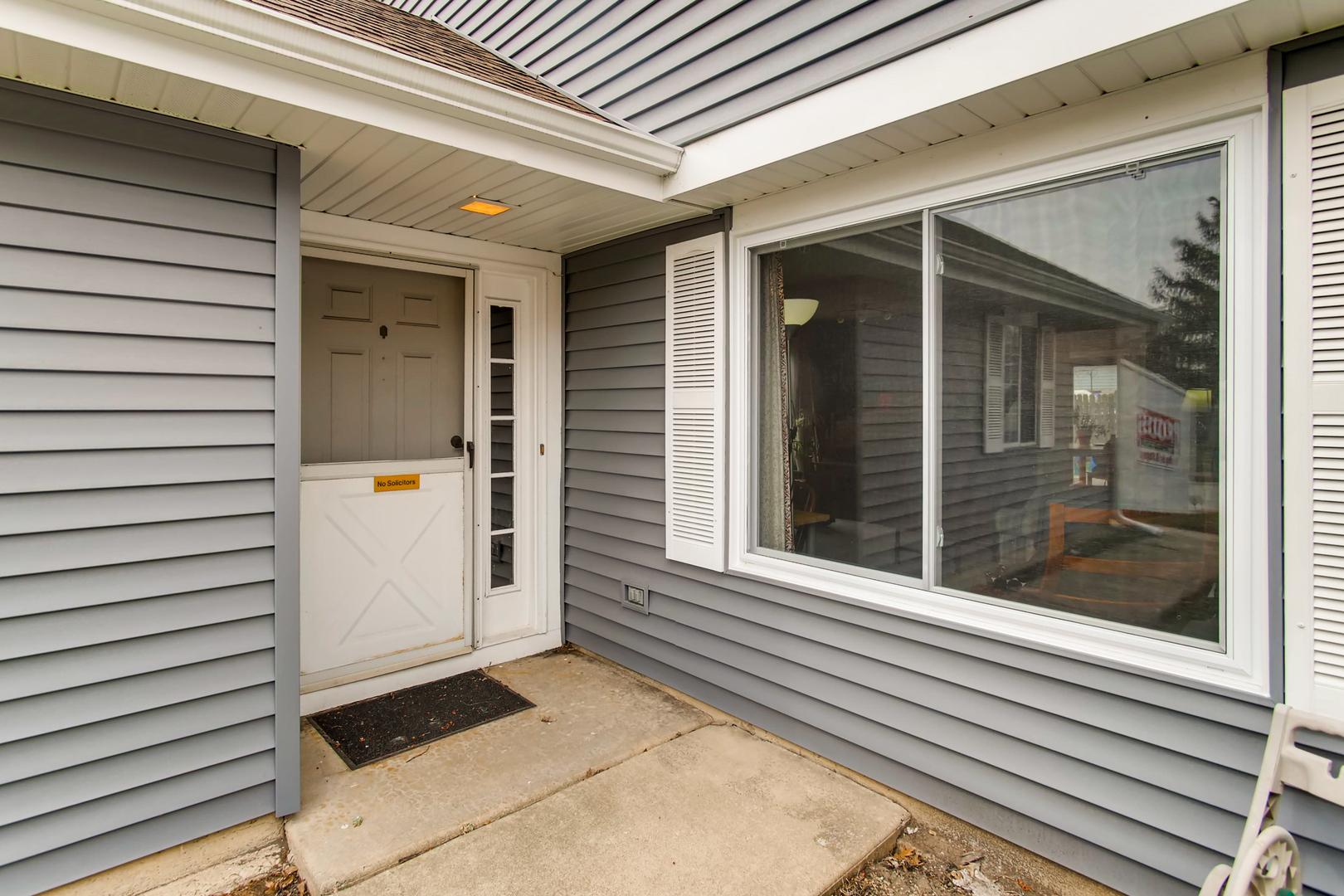 1131 Brunswick, AURORA, Illinois, 60504