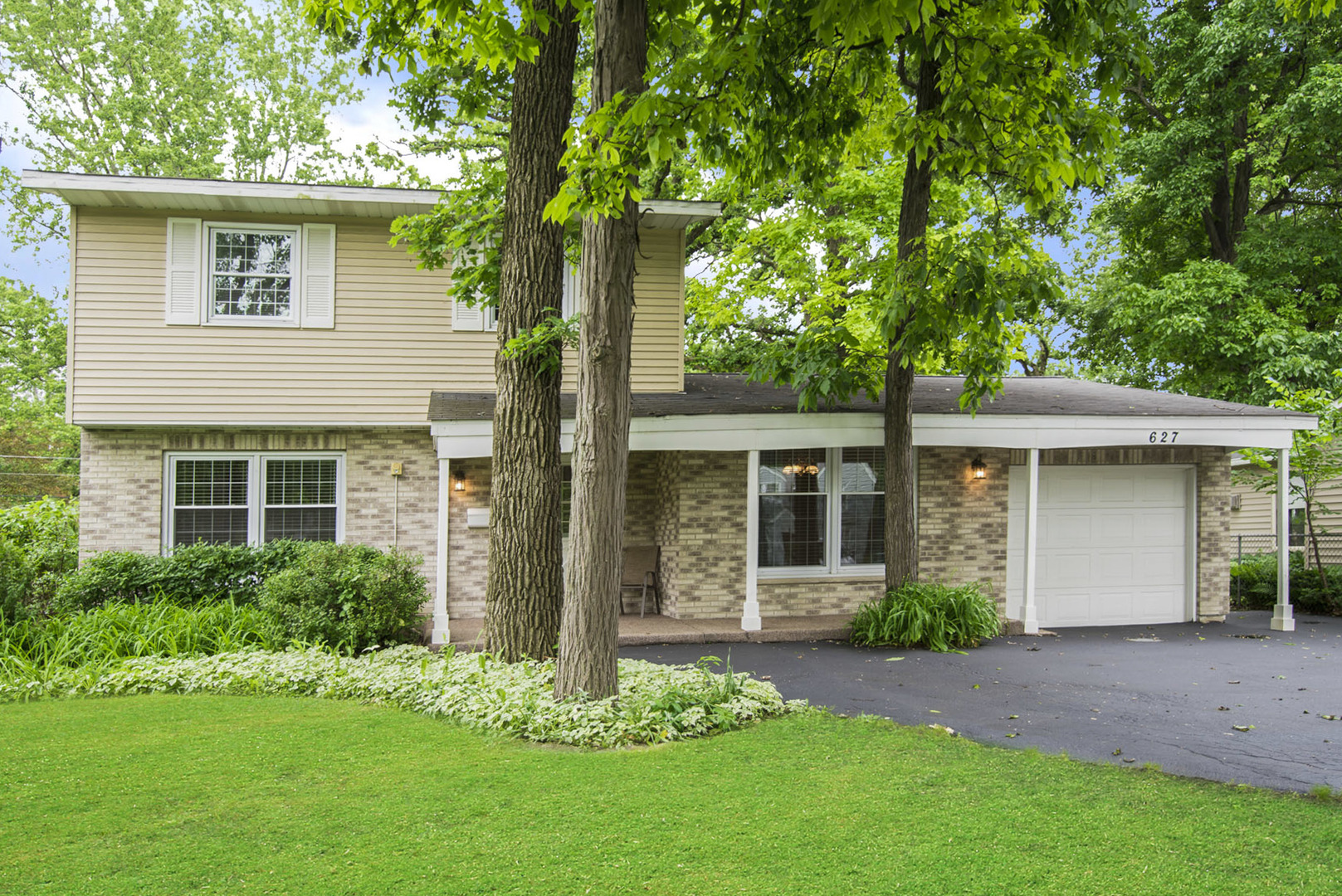 627 North Lake, Grayslake, Illinois, 60030