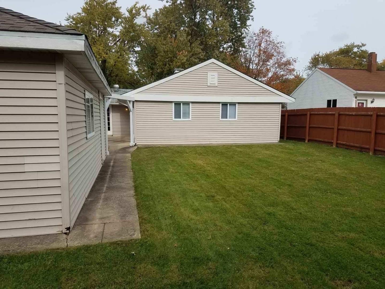2518 Inwood, Joliet, Illinois, 60435