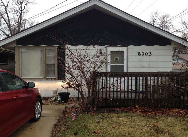8302 Lamon Avenue, Burbank, IL 60459