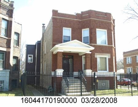 North Leclaire Ave., CHICAGO, IL 60651