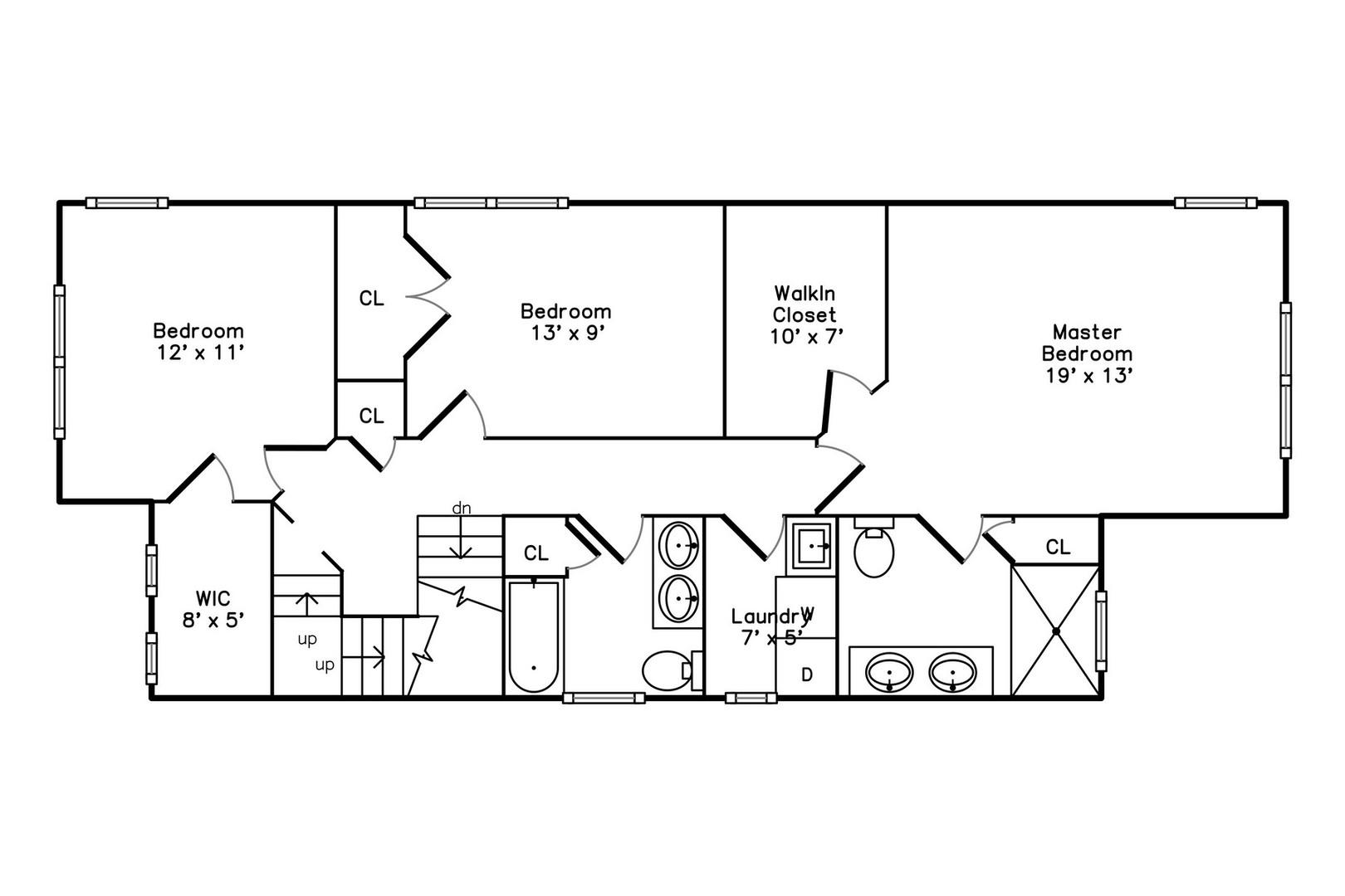 2119 Pioneer, EVANSTON, Illinois, 60201
