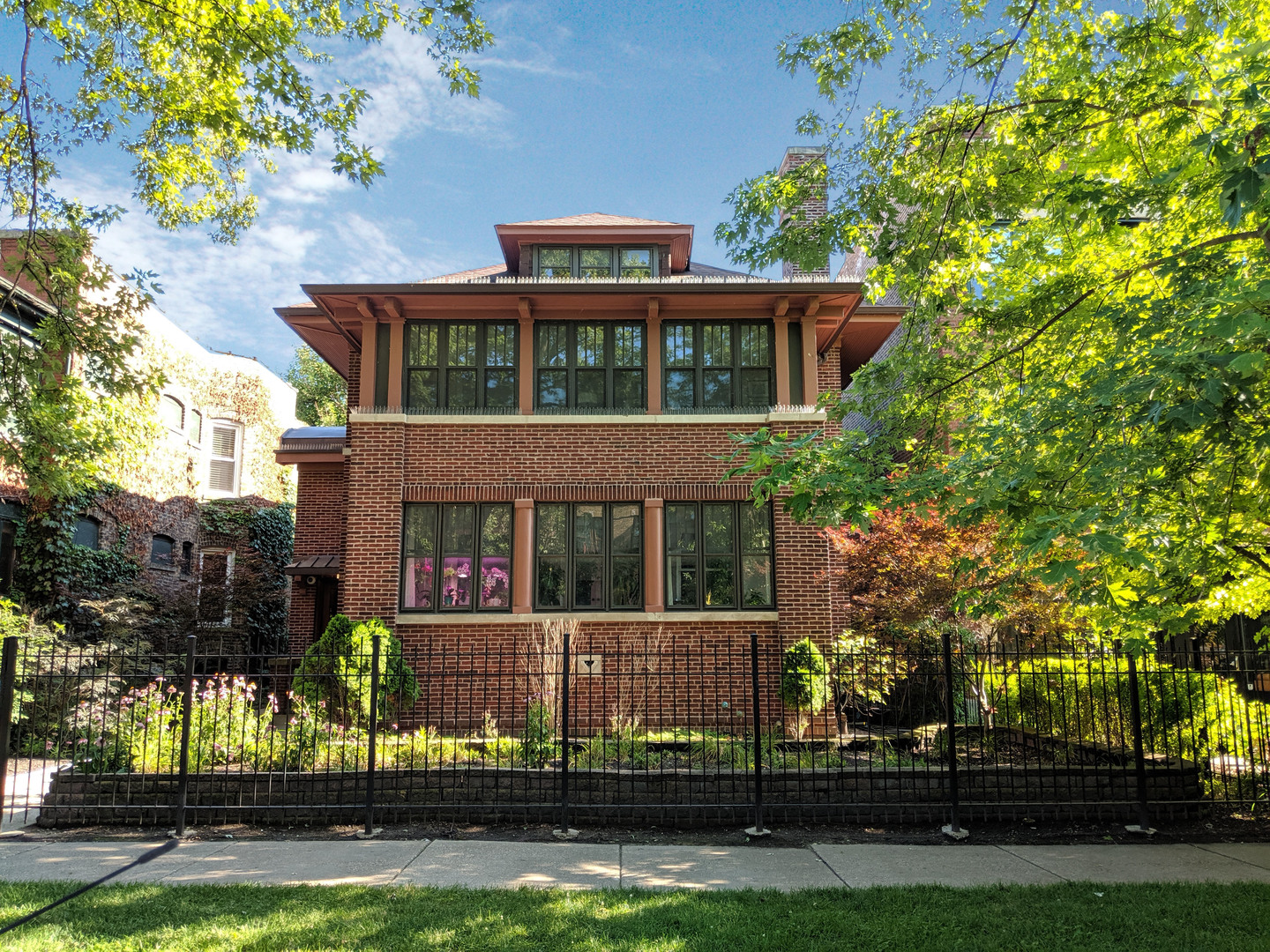 Remarkable Chicago Apartments Rogers Park 3 Bedroom Apartment For Rent Download Free Architecture Designs Xaembritishbridgeorg