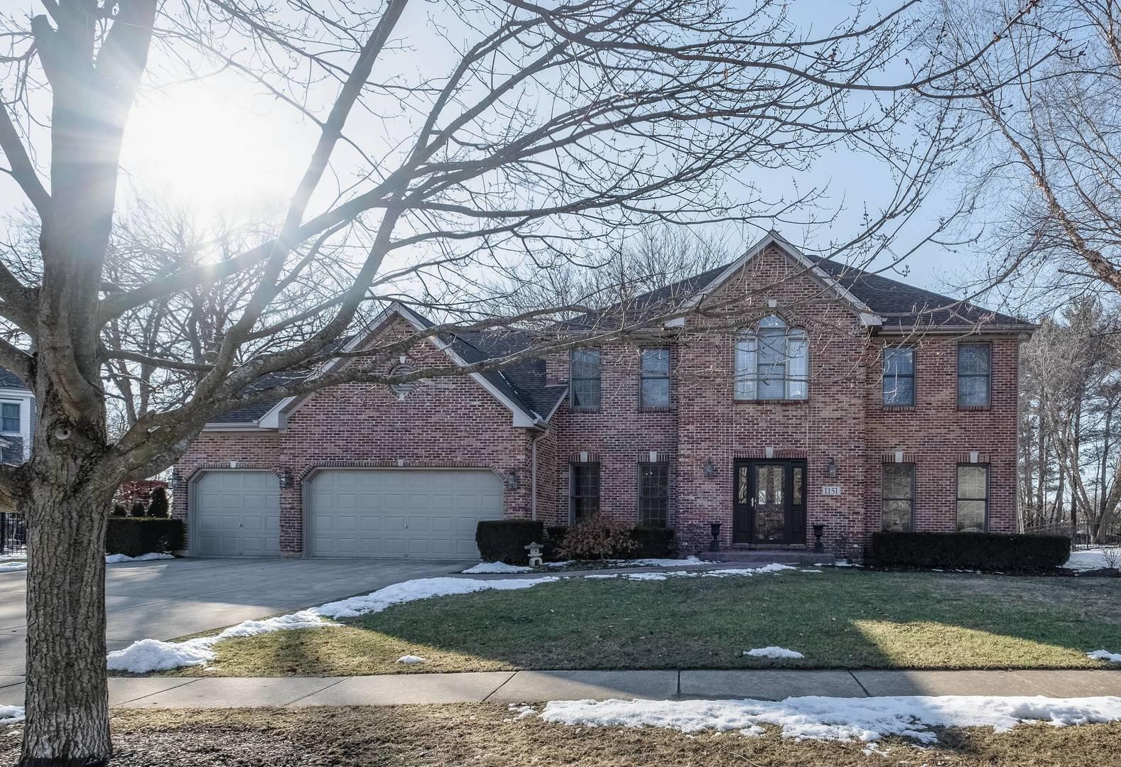 1151  Davey,  Batavia, Illinois