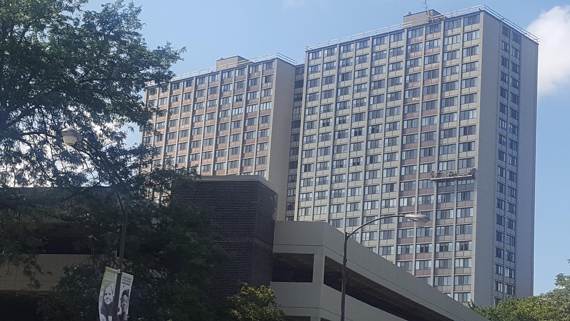 4850 Lake Park Unit Unit 212 ,Chicago, Illinois 60615