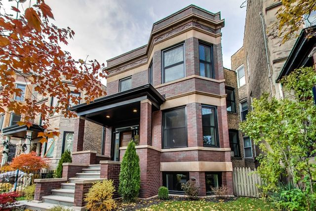 5 House in Lincoln Square