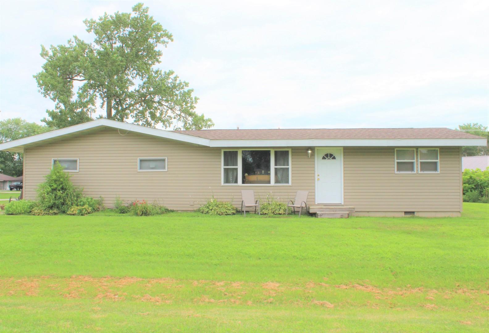 643-645 East 1st, Coal City, Illinois, 60416