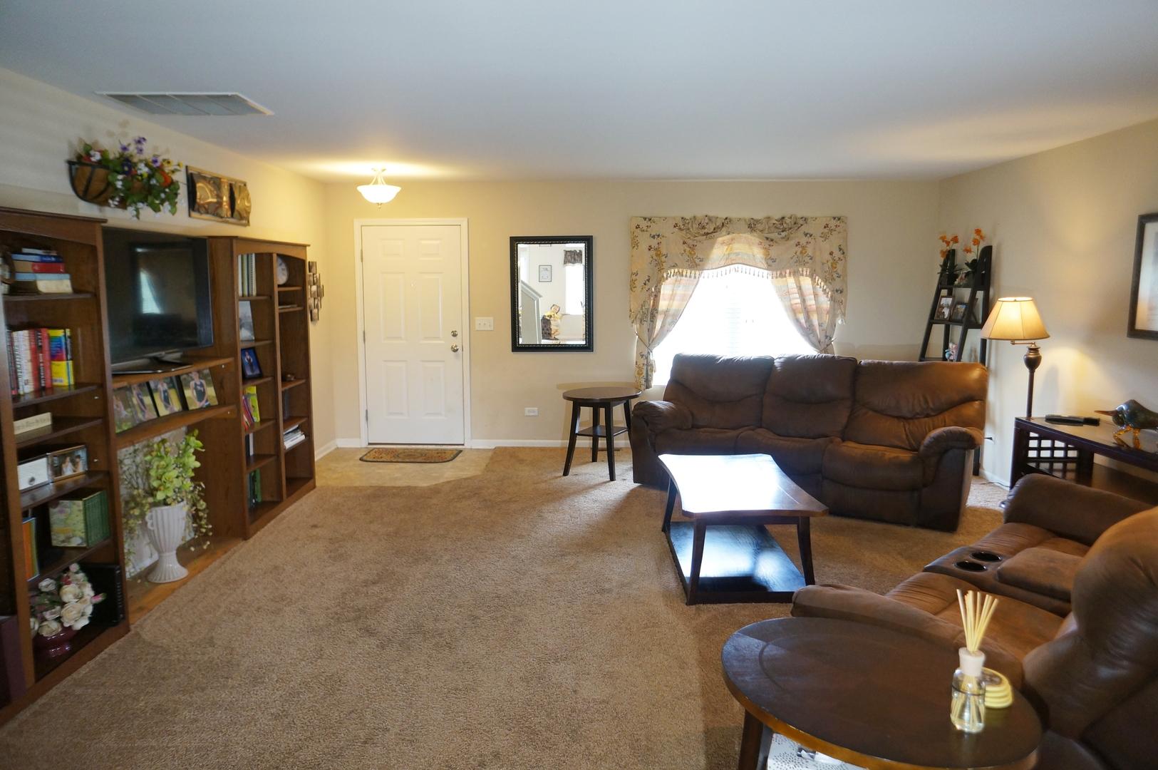 2811 Great Meadow, Joliet, Illinois, 60432