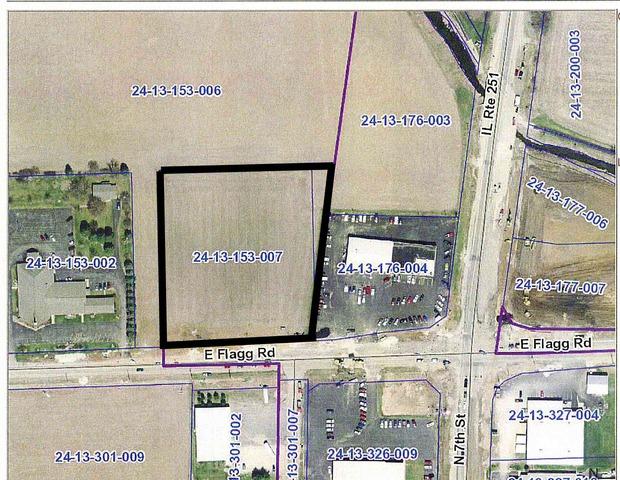 000 Flagg Road, Rochelle, IL 61068