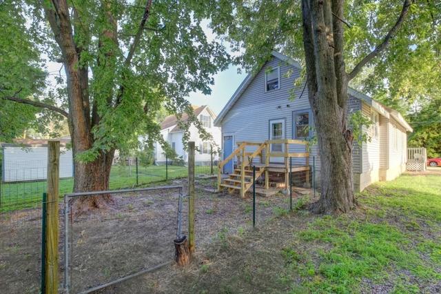 606 East Wilson, TUSCOLA, Illinois, 61953