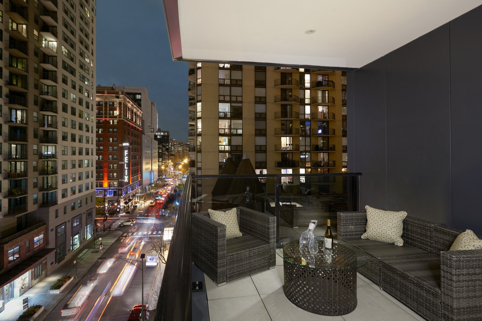 56 West HURON 7, Chicago, Illinois, 60654