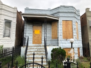 4036 W Cullerton Exterior Photo