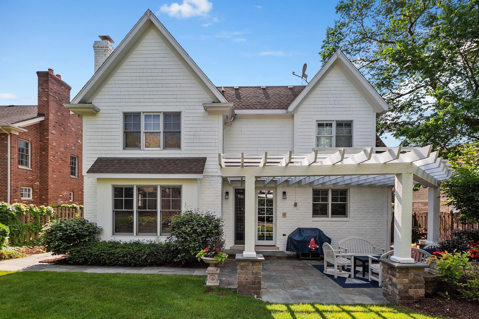 425 South Bodin, Hinsdale, Illinois, 60521