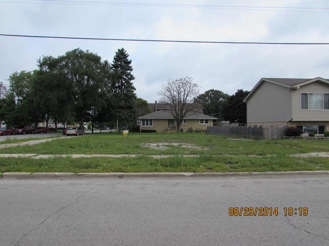 2344 W 144th Street, Posen, IL 60469