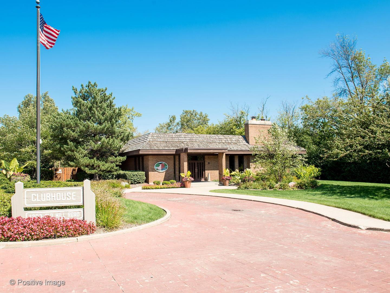1409 Burr Oak 407A, Hinsdale, Illinois, 60521