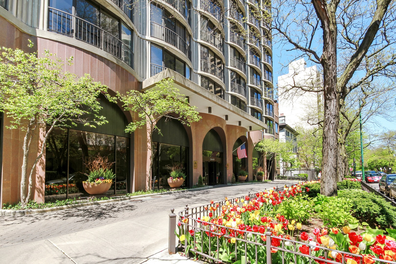 Property for sale at 1440 North State Parkway Unit: 3D, Chicago-Near North Side,  IL 60610