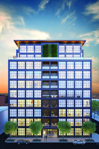 Property for sale at 900 West Washington Boulevard Unit: 302, Chicago-Near West Side,  IL 60607