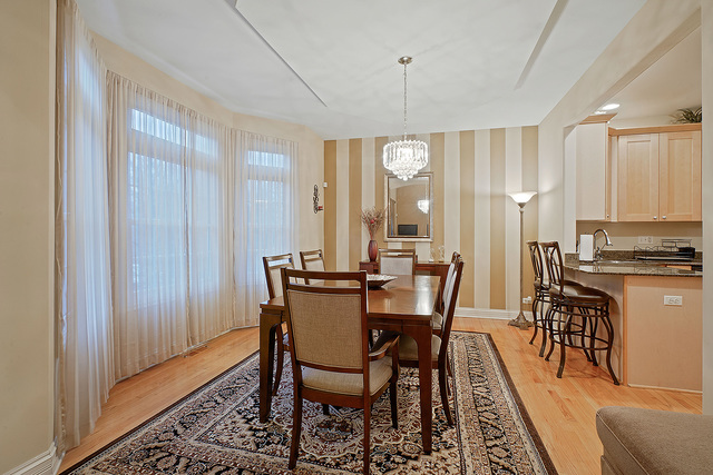 2504 REFLECTIONS, Crest Hill, Illinois, 60403