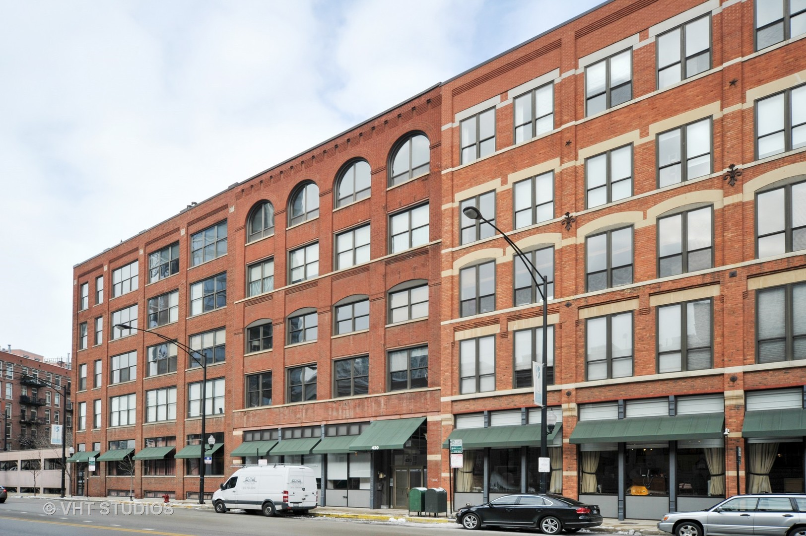 Property for sale at 420 West Grand Avenue Unit: 1A, Chicago-Near North Side,  IL 60654